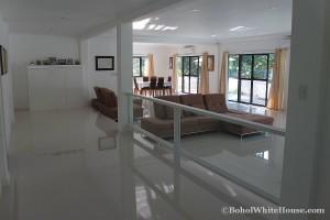 Bohol White House In Lila007