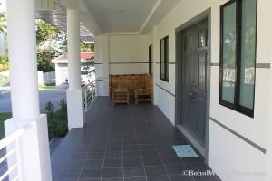 Bohol White House In Lila023