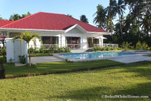 Bohol White House In Lila026