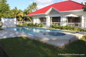 Bohol White House In Lila038