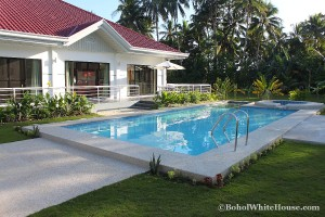 Bohol White House In Lila042