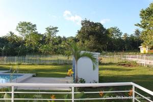 Bohol White House In Lila055