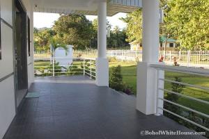 Bohol White House In Lila057