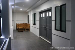 Bohol White House In Lila089