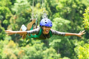 Danao Adventure Park Tour
